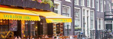 Nationale Horeca Cadeaukaart Amsterdam Restaurant Los Argentinos