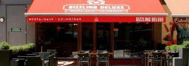 Nationale Horeca Cadeaukaart Almere Restaurant Loungebar Sizzling Deluxe