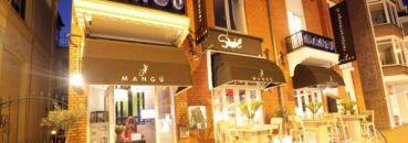 Nationale Horeca Cadeaukaart Apeldoorn Restaurant Mangu