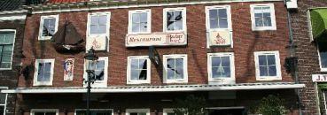 Nationale Horeca Cadeaukaart Enkhuizen Restaurant Markerwaard Enkhuizen