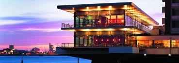 Nationale Horeca Cadeaukaart Vlaardingen Restaurant Nautique (Delta Hotel)