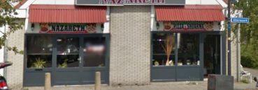 Nationale Horeca Cadeaukaart Heerhugowaard Restaurant Nazareth