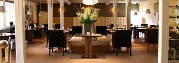 Nationale Horeca Cadeaukaart Rijswijk Restaurant NIVEN
