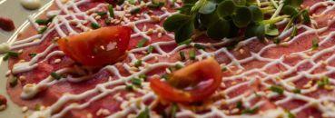 Nationale Horeca Cadeaukaart Oud-Beijerland Restaurant Smook