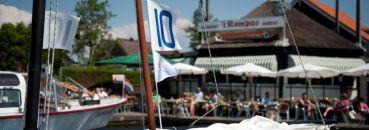 Nationale Horeca Cadeaukaart Kaag Restaurant t Kompas