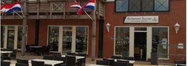 Nationale Horeca Cadeaukaart Urk Restaurant Taverne