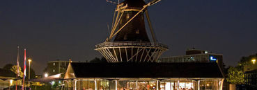 Nationale Horeca Cadeaukaart Leiden Restaurant Woods