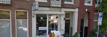 Nationale Horeca Cadeaukaart Amsterdam Ristorante Pizzeria Giordano