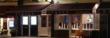 Nationale Horeca Cadeaukaart Amsterdam Senses Restaurant