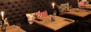 Nationale Horeca Cadeaukaart Delft Sevenhills Bistro en Lounge