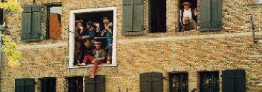 Nationale Horeca Cadeaukaart Delft Stadsherberg de Mol