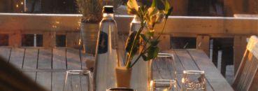 Nationale Horeca Cadeaukaart Zandvoort Strandrestaurant Meijer aan Zee