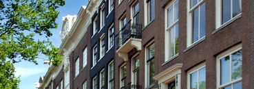 Nationale Horeca Cadeaukaart Amsterdam Synopsis Hotel