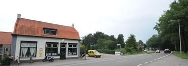 Nationale Horeca Cadeaukaart Lepelstraat 't Smulhoekje