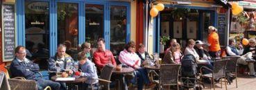 Nationale Horeca Cadeaukaart De Koog (Texel) Tapas Bar Bodega 59