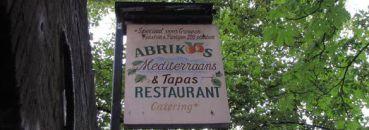 Nationale Horeca Cadeaukaart Utrecht Tapas Restaurant Abrikoos