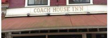 Nationale Horeca Cadeaukaart Haarlem The Coach House Inn