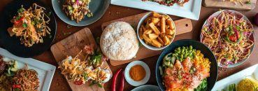 Nationale Horeca Cadeaukaart Nieuwegein The Good Food Restaurant