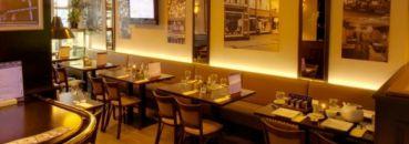 Nationale Horeca Cadeaukaart Rijswijk Ton's muziek- & eetcafe