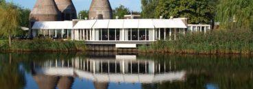 Nationale Horeca Cadeaukaart Meppel Villa Kalkoven (Alleen op woensdag en donderdag)
