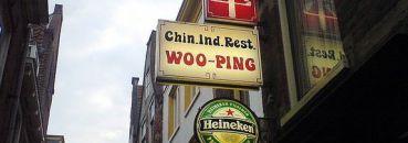 Nationale Horeca Cadeaukaart Leiden Woo Ping Leiden