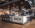 Nationale Horeca Cadeaukaart Oss Bar Bistro DuCo Oss (by Fletcher)