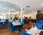 Nationale Horeca Cadeaukaart Renesse Brasserie Arc en Bleu