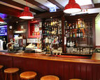 Nationale Horeca Cadeaukaart Vianen Café De Rooie Reiger