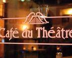 Nationale Horeca Cadeaukaart Haarlem Café du Theatre