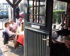 Nationale Horeca Cadeaukaart Woerden Cafe Victoria