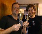 Nationale Horeca Cadeaukaart Amsterdam De Baars eten en drinken