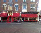 Nationale Horeca Cadeaukaart Den Bosch Douwe Egberts Cafe