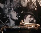 Nationale Horeca Cadeaukaart Purmerend Eet en Muziekcafe Jazz of zo