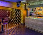 Nationale Horeca Cadeaukaart Amsterdam Escape Café en Lounge