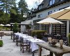 Nationale Horeca Cadeaukaart Wassenaar Fletcher Hotel-Restaurant Auberge De Kieviet