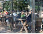 Nationale Horeca Cadeaukaart Beverwijk Grand Cafe Cineac