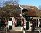 Nationale Horeca Cadeaukaart Giethoorn Grand Cafe Fanfare