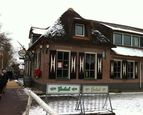 Nationale Horeca Cadeaukaart Giethoorn Grand Cafe Fanfare