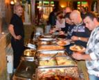 Nationale Horeca Cadeaukaart Someren-Eind Grieks Restaurant Mythos