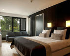 Nationale Horeca Cadeaukaart Uden Hampshire Hotel - Fitland Uden de Vrije teugel
