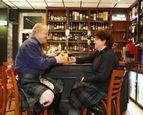 Nationale Horeca Cadeaukaart Hooghalen Het Wapen van Schotland