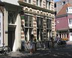 Nationale Horeca Cadeaukaart Haarlem Hofje zonder Zorgen