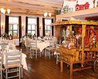 Nationale Horeca Cadeaukaart Steenbergen Hotel Restaurant Jachtlust