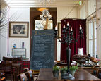 Nationale Horeca Cadeaukaart Twello Hotel-Restaurant Taverne