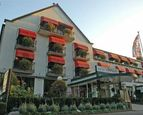 Nationale Horeca Cadeaukaart Rhenen Hotel 't Paviljoen