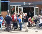 Nationale Horeca Cadeaukaart Haps IJs en Spijs