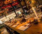 Nationale Horeca Cadeaukaart Amsterdam Kitchen & Bar Van Rijn