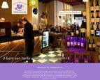 Nationale Horeca Cadeaukaart Vlaardingen Lunch pie & Giftshop Veerplein 18