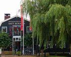 Nationale Horeca Cadeaukaart Volendam Paviljoen Smit Bokkum
