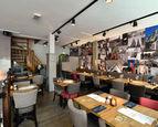 Nationale Horeca Cadeaukaart Gouda Restaurant & Bar Luqx